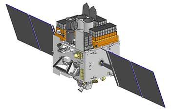 एस्ट्रोसैट (AstroSat)