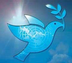 अंतर्राष्ट्रीय शांति दिवस 2020 (International Peace Day)