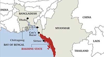 ब्लॉग : म्यांमार में सैन्य शासन का एक ...