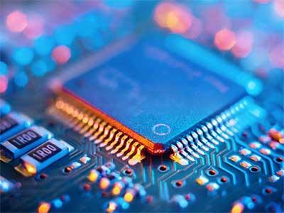 सेमी कंडक्टर (Semi Conductor) : डेली करेंट ...