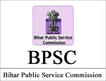 Notification) Bihar Public Service Commission (BPSC) 64th