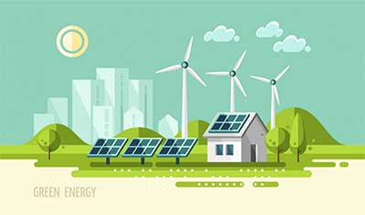 Clean Energy : Daily Current Affairs | Dhyeya IAS® - Best UPSC IAS ...