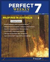 (Download) Dhyeya IAS Perfect - 7 Weekly Magazine - January 2020 (Issue - 2)