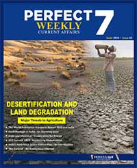 (Download) Dhyeya IAS Perfect - 7 Weekly Magazine - June 2019 (Issue - 4)