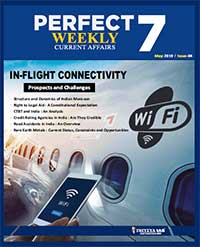 (Download) Dhyeya IAS Perfect - 7 Weekly Magazine - May 2019 (Issue - 4)