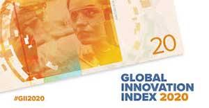 Global Innovation Index (GII)