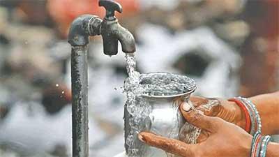 गोवा देश का पहला/प्रथम 'हर घर जल ...