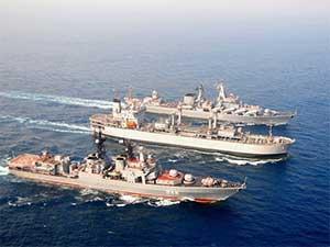 इंद्र युद्धाभ्यास 2020 (Indra 2020)