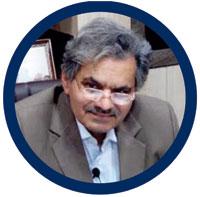 Professor G Kumar (Distinguished Professor - Ex. UPSC Board Member)