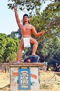 Tana Bhagat Tribe