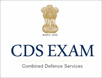 Notification) UPSC Combined Defence Services (CDS) Examination (II