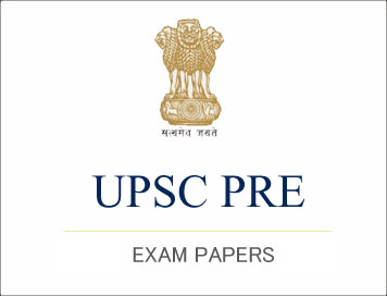 Download UPSC IAS (Prelims) Previous 10 Years Exam Papers