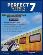 (Download) Dhyeya IAS Perfect - 7 Weekly Magazine - January 2020 (Issue - 1)