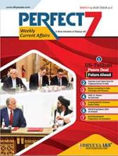(Download) Dhyeya IAS Perfect - 7 Weekly Magazine - March 2020 (Issue - 3)
